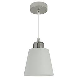 Lámparas Colgantes Castor Blanca