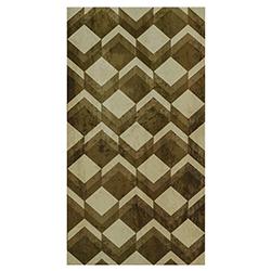Cerámica Metallic Decor Brown 30x60cm Hecha en España