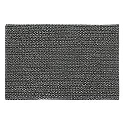 Individual PVC Negro 30x45cm