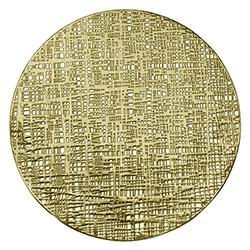 Individual PVC Dorado 38cm