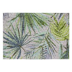 Individual Palm Tela 33x45cm Spring