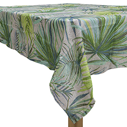 Mantel Palm Spring