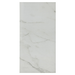 Cerámica Marmara Blanco 31x61cm Hecha en España