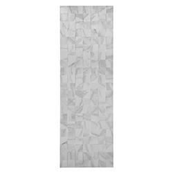 Porcelanato Suite Palacio White 30x90.2cm Hecho en España