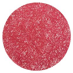 Individual Rojo de 41cm