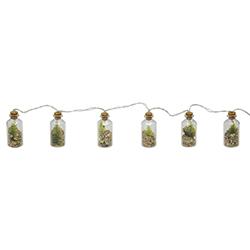 Botellas Decorativas con Luz Led