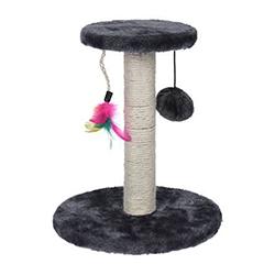 Pedestal para Gato con Pelota