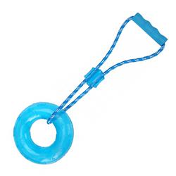 Juguete para Mascota Boya con Cuerda