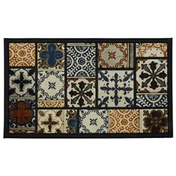 Alfombra Mosaico 45x75cm