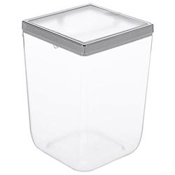 Tacho de 6 Litros Transparente Biga