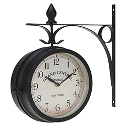Reloj Grand Central para Pared