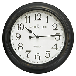 Reloj de Pared Authentique