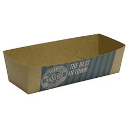 Caja para Hotdog Set de 8 Piezas