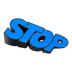 Tope de Puerta Stop