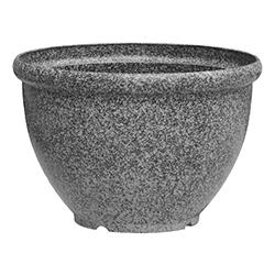 Macetero Cemento Gris