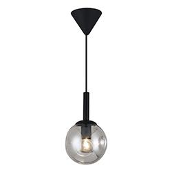 Lámpara Colgante Mercury Ambar Eurolight