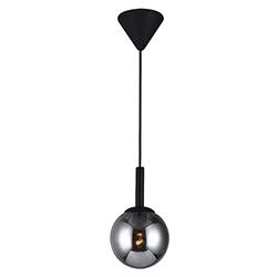 Lámpara Colgante Mercury Silver Eurolight