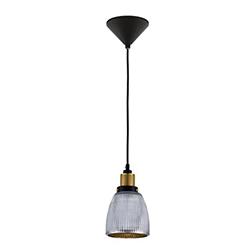 Lámpara Colgante Radius Silver Eurolight