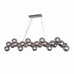 Lámpara Colgante Brace Lineal Eurolight