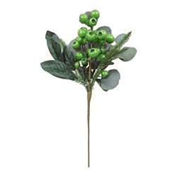 Rama Cerezos Verdes 43cm