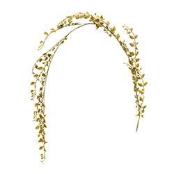 Guirnalda  Oro  de 150cm