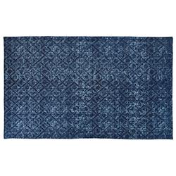 Alfombra Cubic Azul 120x180cm