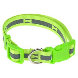 Collar Neon para Perro Mediano