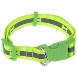 Collar Neon para Perro Large