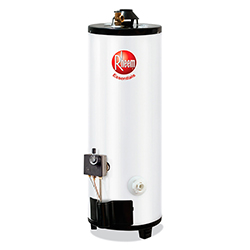 Calentador de Agua 10 Galones a Gas Rheem