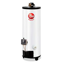 Calentador de Agua 30 Galones a Gas Rheem
