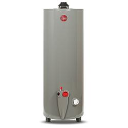 Calentador de Agua 40 Galones a Gas Rheem