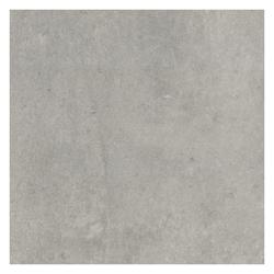 Porcelanato Concrete Gris Rectificado 60x60cm Hecho en España