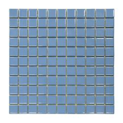 Mosaico Porcelanato Celeste 30.2x30.2cm (.0915)