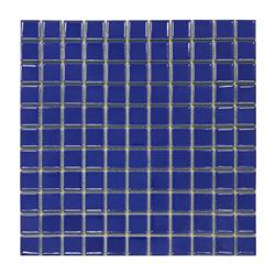 Mosaico Porcelanato Azul Persia 30.2x30.2cm (.0936)