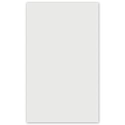 Cerámica Blanco Mate 33x55cm Hecha en España