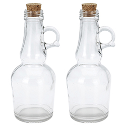 Aceitera y Vinagrera