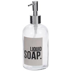 Dispensador de Jabón Líquido Soap