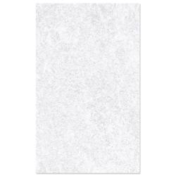 Cerámica Lamcar Blanco 33.3x55cm Hecha en España