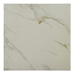Porcelanato Marmol  Blanco Calacata 60x60cm