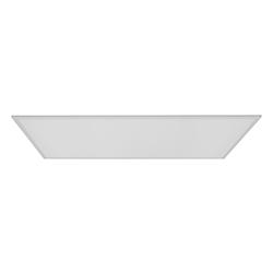 Lámpara Panel Led 59.5x119.5cm