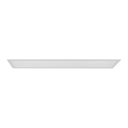 Lámpara Panel Led 32x122cm