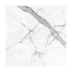 Porcelanato Mármol Blanco Carrara 80x80cm (.36)