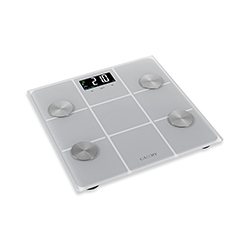 Balanza para Baño Hidratación LCD 400Lb Camry
