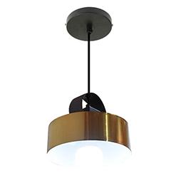 Lámpara de Techo Golden Led
