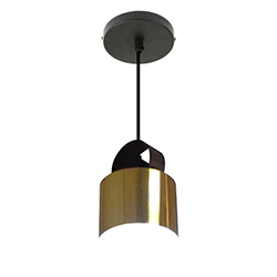 Lámpara de Techo Golden 14cm Led