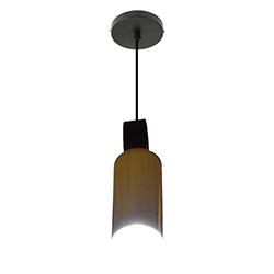 Lámpara de Techo Golden 10cm Led