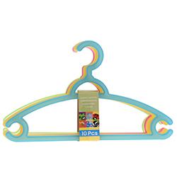 Armadores de Niños Multicolor 10 Piezas