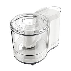 Procesador de Alimentos 1.5 Tazas Black+Decker