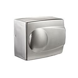 Secador de Mano Automático Inoxidable 1500w