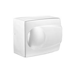 Secador de Mano Automático Blanco 1500w